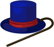 blue-hat-cane-23379960