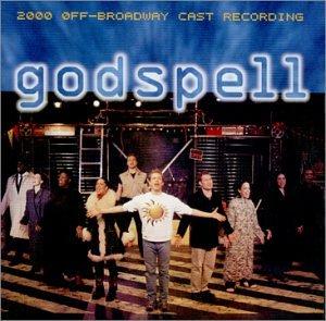 Godspell 2000 OCR