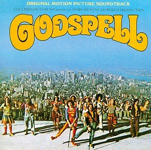 Godspell Motion Picture Soundtrack